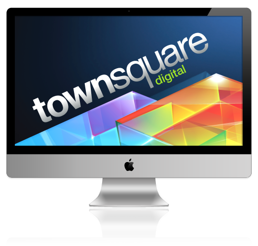 Townsquare Digital